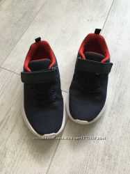 Летние кроссовки 28-29 размер