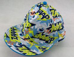 Яркая кепка H&M для Ваших мальчиков