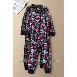 Отличные домашние комбинезоны пижама для мальчиков Next