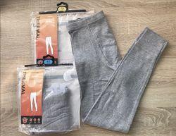 Новые термо - штаны для мальчиков .