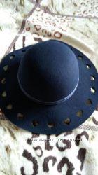 шляпка gymboree