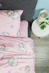 Постельное белье в детскую кроватку. Ткань ранфорс. 100 хлопок.