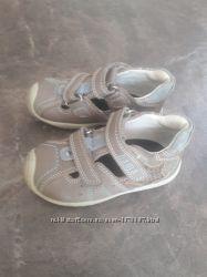 Босоножки 22, 23 р Bama Teddy Shoes босонiжки