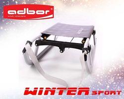 Санки Winter Sport от торговой марки Adbor