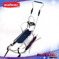 Санки и Ручка Piccolino Xdrive от торговой марки Adbor