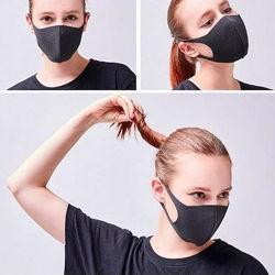 Защитные маски многоразовые в наличии