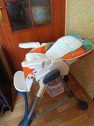 Продам стульчик для кормления WonderKids Nemo