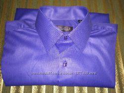 Рубашка полированный котон