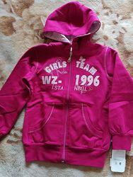 Спортивный костюм для девочки, бордовый 2151