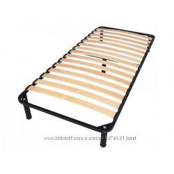Кровать-каркас Viva Steel