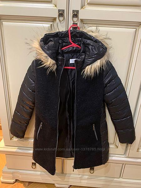 Пальто OVS 11-12 лет