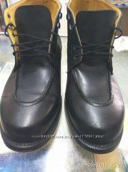 Ботинки туфлиJeffery-West