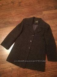Красивое пальто зима и деми 2 в 1