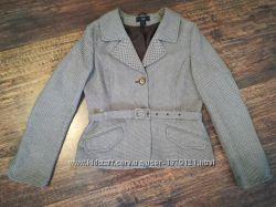 Стильный жакет, пиджак H&M