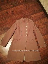 Стильное, красивое демисезонное пальто