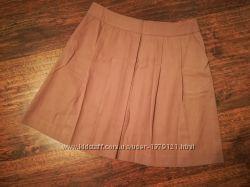 Стильная юбка с карманами