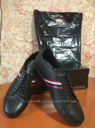 Кроссовки кеды туфли новые Cosottinni мужские