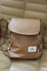 сумка, сумка женская, светлая сумка, бежевая сумка