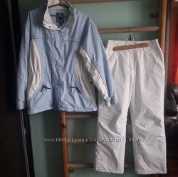 Лыжный костюм tcm, курточкаштаны, размер l