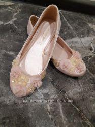Шикарні літні туфельки від Monsoon
