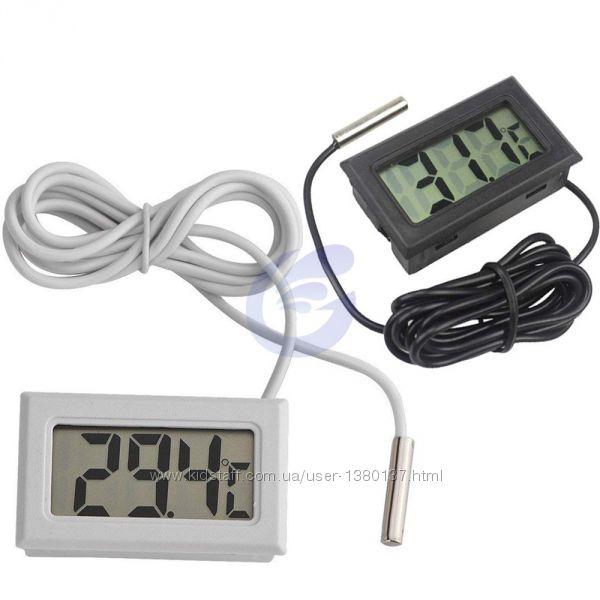 Мини Цифровой термометр тепловизор