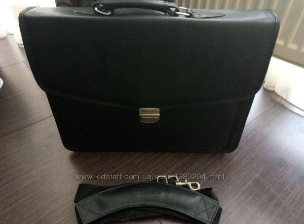 29ddeef088cf Кожаный портфель Targus для ноутбука 15, 4, 700 грн. Мужские сумки, рюкзаки  купить Киев - Kidstaff | №23274060