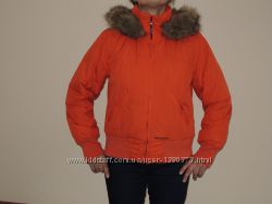 спортивная лыжная теплая куртка Mexx р. L