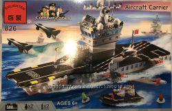 Конструктор поезд 832 деталей, корабль 508 д. , вертолёт 251 д.