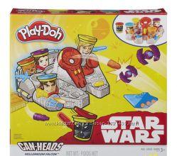 Набор пластилина Play-Doh Тысячелетний сокол