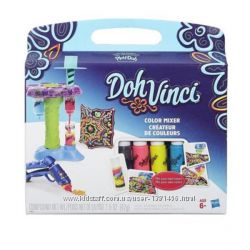 Микшер цветов Doh Vinci Hasbro A9212