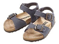 Босоножки, сандалии Lupilu