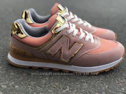 Женские кроссовки New Balance, Reebok, Puma, Nike