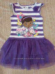 Платье Disney 5Т