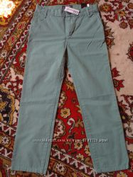 Новые брюки НM на 9-10л
