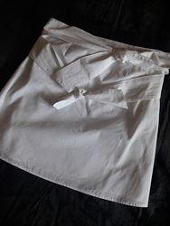 Летняя юбка Bershka