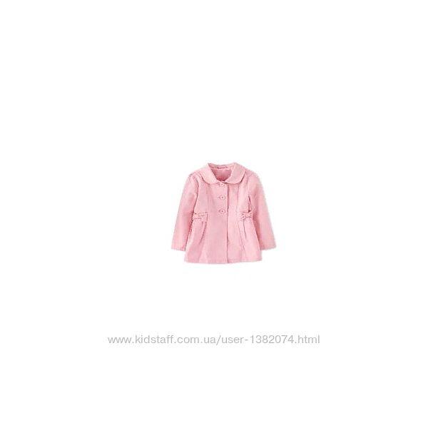 Пальто Джимбори для девочки