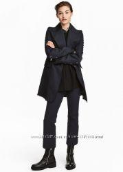 Укороченные брюки h&m studio collection