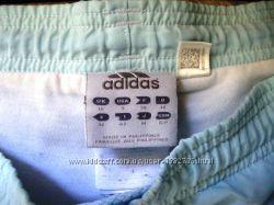 капри adidas спортивные женские р. 10
