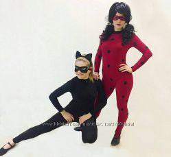 Леди Баг и Супер Кот костюмы для аниматоров