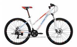 Женский велосипед Kinetic Vesta 27, 5&Prime