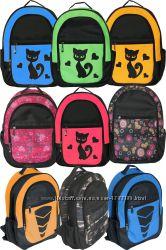 Школьные рюкзак RLB - удобный, качественный и сумка для обуви - 75гр
