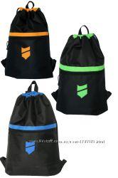 Рюкзак мужской-аналог армейскому-прочный, удобный, непром