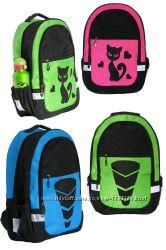 УжасНО симпатичные рюкзаки Трансформер и Кошка для школы