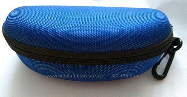 Футляр-ракушка для солнцезащитных очков-красивый дизайн, удобный функционал