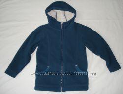 Флисовая демисезонная куртка Tchibo