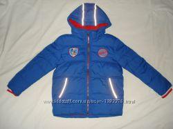 Зимняя курточка Mickey Disney
