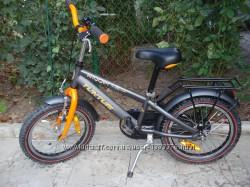 Детский велосипед Tenturi  Rigger 16