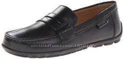 Туфлі-мокасіни Geox