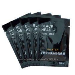 Маска от черных точек. Pilaten, Black Mask. 10штук