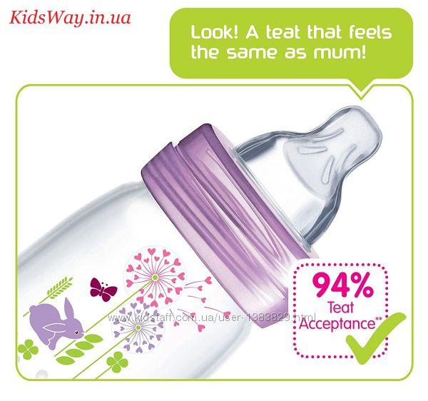 Бутылочка MAM Baby Bottl 270мл